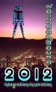 October 12, 2012, MIXX, downtown Salt Lake City