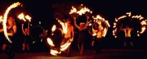 Fire Conclave Sara Tiger