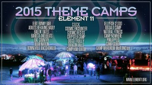 2015 Theme Camps